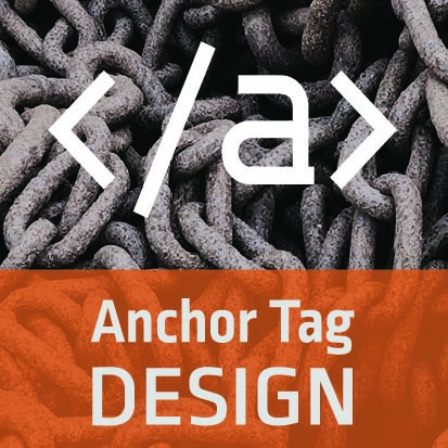 Anchor Tag Design | Web and Graphic Design | Portland, OR