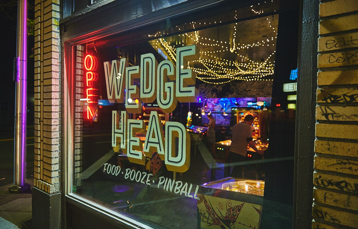 Wedgehead PDX - Events