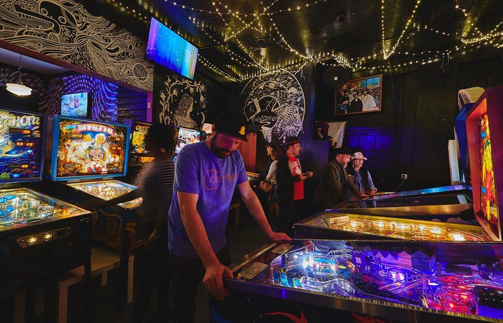 Wedgehead PDX - Pinball Arcade