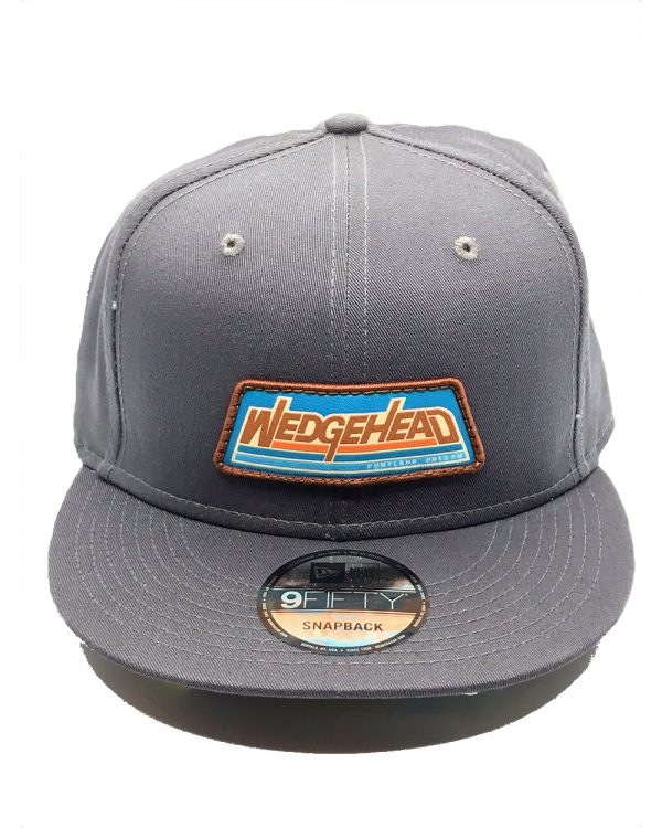 New Wedgehead ball cap